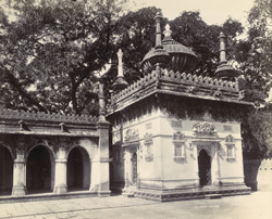 Mausoleum [in Junagadh] 2615